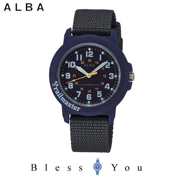 ALBA アルバ 腕時計 メンズ スポーツ APBS105 3,5