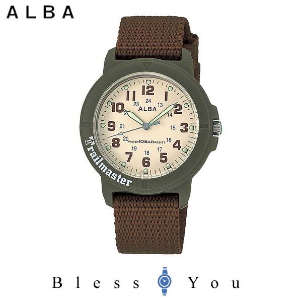 ALBA アルバ 腕時計 メンズ スポーツ APBS107 3,5
