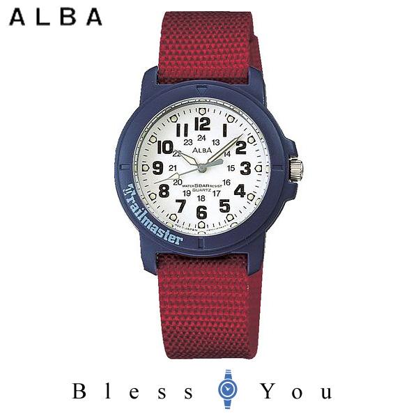 ALBA アルバ 腕時計 レディース スポーツ APDS033 3,5