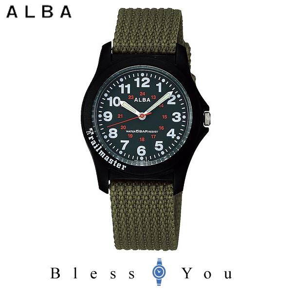 ALBA アルバ 腕時計 レディース スポーツ APDS067 2,8