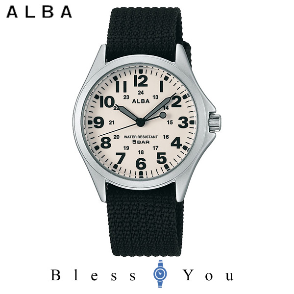ALBA アルバ 腕時計 メンズ スポーツ AQPK401 5,0
