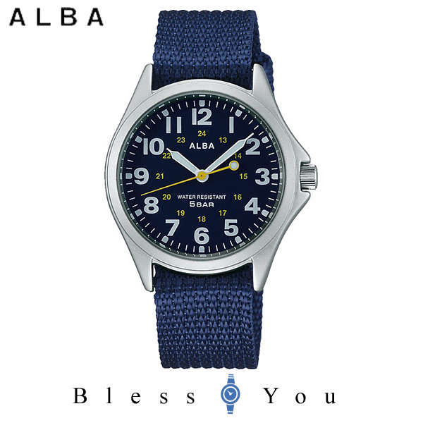 ALBA アルバ 腕時計 メンズ スポーツ AQPK402 4,0