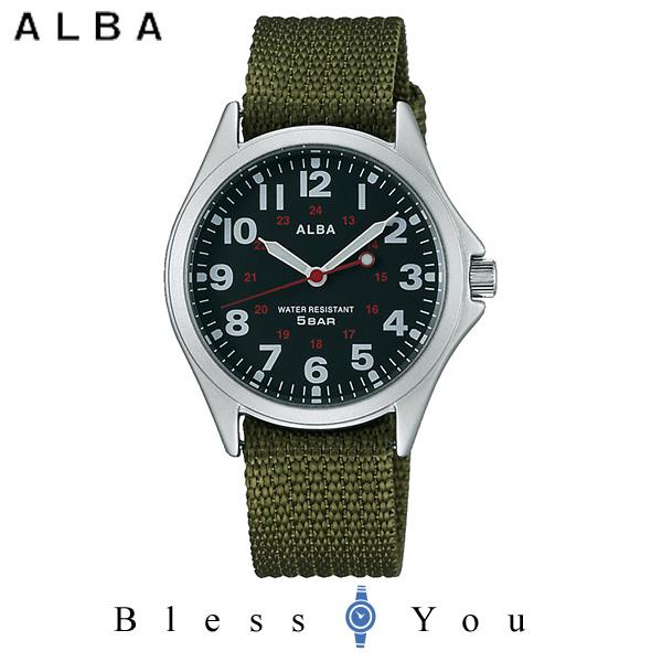 ALBA アルバ 腕時計 メンズ スポーツ AQPK403 4,0