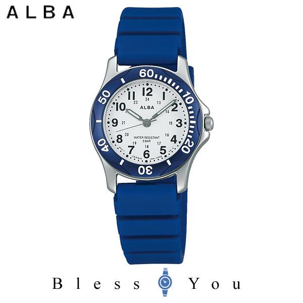 ALBA アルバ 腕時計 レディース スポーツ AQQS006 5,0