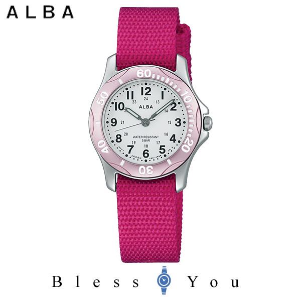 ALBA アルバ 腕時計 レディース スポーツ AQQS007 5,0