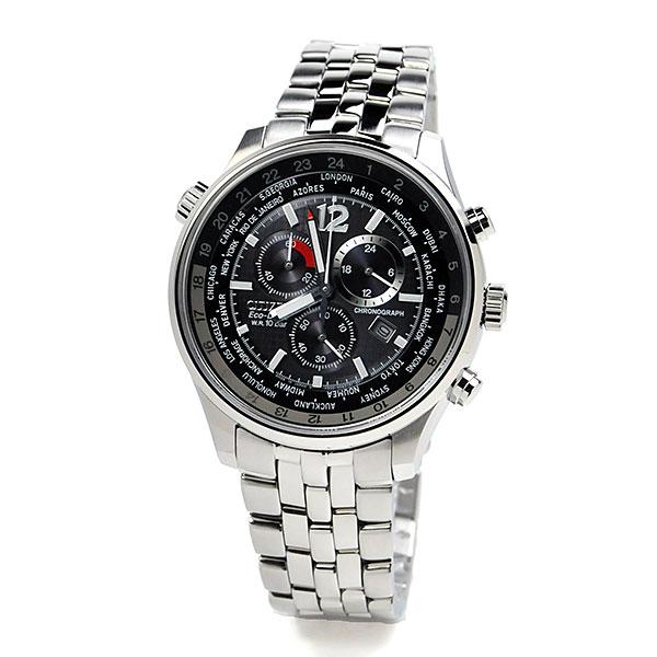 シチズン エコドライブ 海外モデル 腕時計 メンズ CITIZEN AT0365-56E