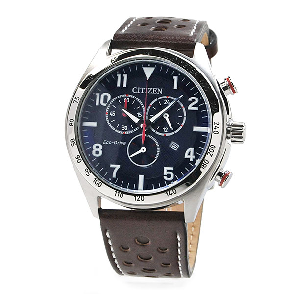 シチズン エコドライブ 海外モデル 腕時計 メンズ CITIZEN AT2418-00L