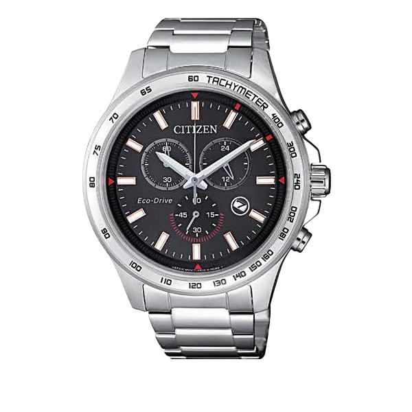 シチズン エコドライブ 海外モデル 腕時計 メンズ CITIZEN AT2420-83E 38,0 限定入荷 5気圧防水