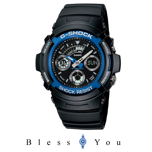 [カシオ]CASIO 腕時計 G-SHOCK AW-591-2AJF メンズウォッチ 新品お取寄せ品