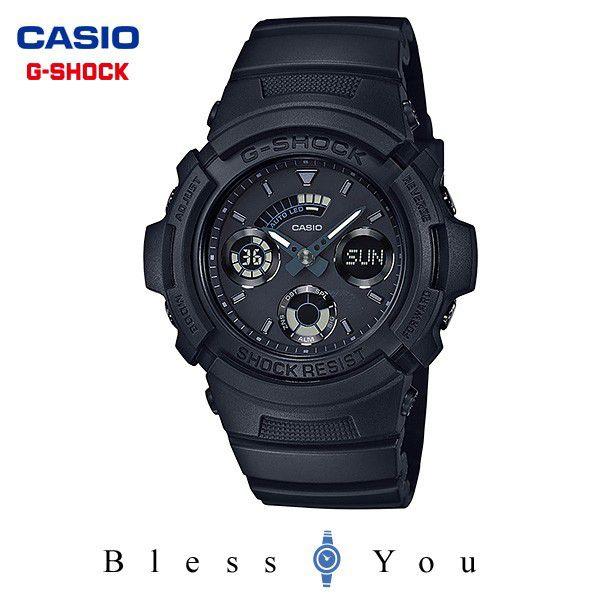CASIO G-SHOCK カシオ G-shock AW-591BB-1AJF 13,0 Gショック Black Out Basic お取り寄せ