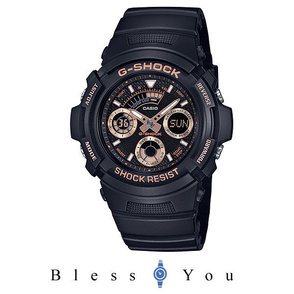 CASIO G-SHOCK カシオ 腕時計 メンズ Gショック AW-591GBX-1A4JF 12,5