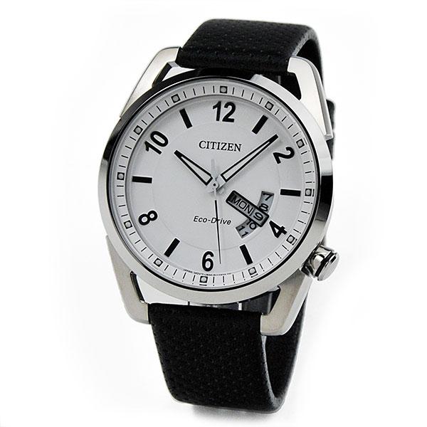 シチズン エコドライブ 海外モデル 腕時計 メンズ CITIZEN AW0010-01A