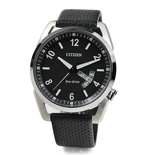 シチズン エコドライブ 海外モデル 腕時計 メンズ CITIZEN AW0010-01E