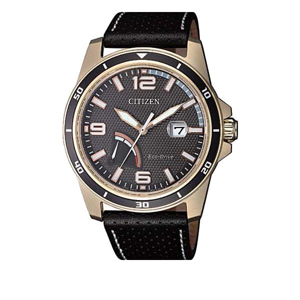 シチズン ソーラー エコドライブ 海外モデル 腕時計 メンズ CITIZEN AW7033-16H 30,0 限定入荷