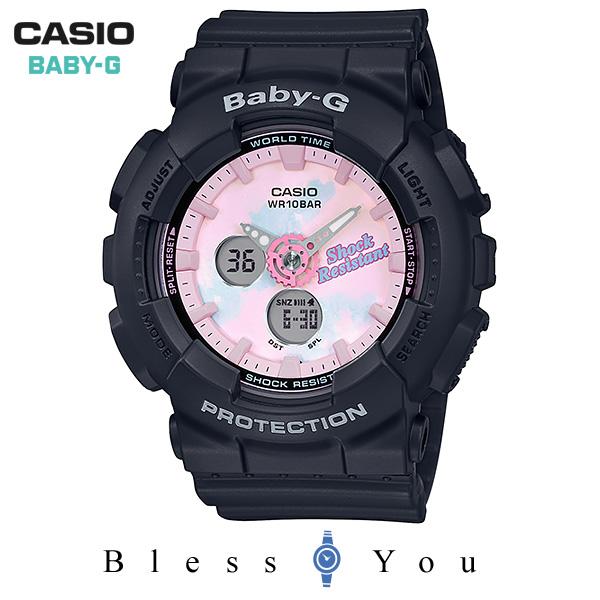 CASIO BABY-G カシオ 腕時計 レディース  ベビーG 2019年6月新作 BA-120T-1AJF 15,0