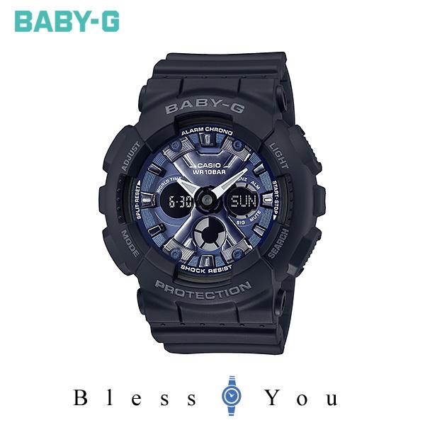 CASIO BABY-G カシオ 腕時計 レディース ベビーG 2019年11月新作 BA-130-1A2JF 15,0