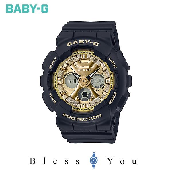 CASIO BABY-G カシオ 腕時計 レディース ベビーG 2019年11月新作 BA-130-1A3JF 15,0
