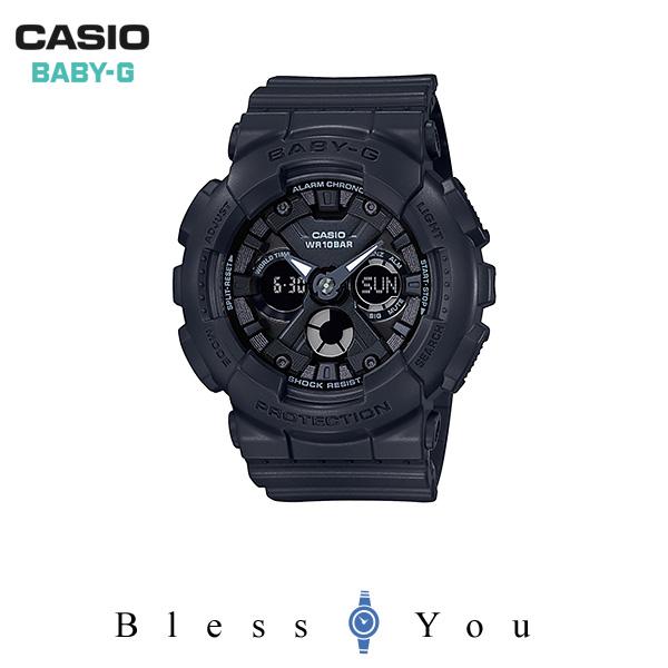 CASIO BABY-G カシオ 腕時計 レディース  ベビーG 2019年6月新作 BA-130-1AJF 15,0