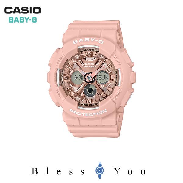 CASIO BABY-G カシオ 腕時計 レディース  ベビーG 2019年6月新作 BA-130-4AJF 15,0