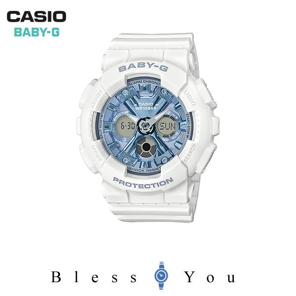 CASIO BABY-G カシオ 腕時計 レディース  ベビーG 2019年6月新作 BA-130-7A2JF 15,0