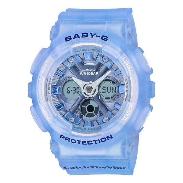 CASIO BABY-G カシオ 腕時計 レディース  ベビーG 2021年6月 BA-130CV-2AJF 15,0