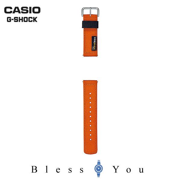 CASIO G-SHOCK カシオ Gショック GA2000 専用バンド 2019年6月新作 BANDGS01BC-4JR 4,0