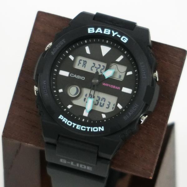 CASIO BABY-G カシオ 腕時計 レディース ベビーG 2019年3月新作 BAX-100-1AJF 13,0