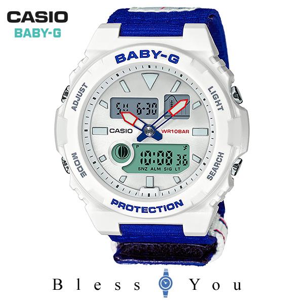 CASIO BABY-G カシオ 腕時計 レディース ベビーG 2019年5月新作 25周年モデル 限定 BAX-125-2AJR 15,0