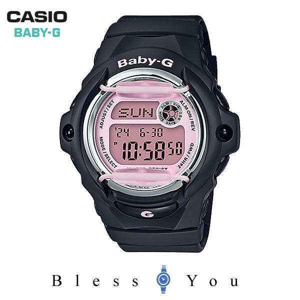 CASIO BABY-G カシオ 腕時計 レディース ベビーG 2019年2月新作 BG-169M-1JF 11,5