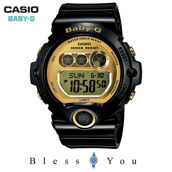 CASIO BABY-G カシオ 腕時計 レディース ベビーG BG-6901-1JF 13,0