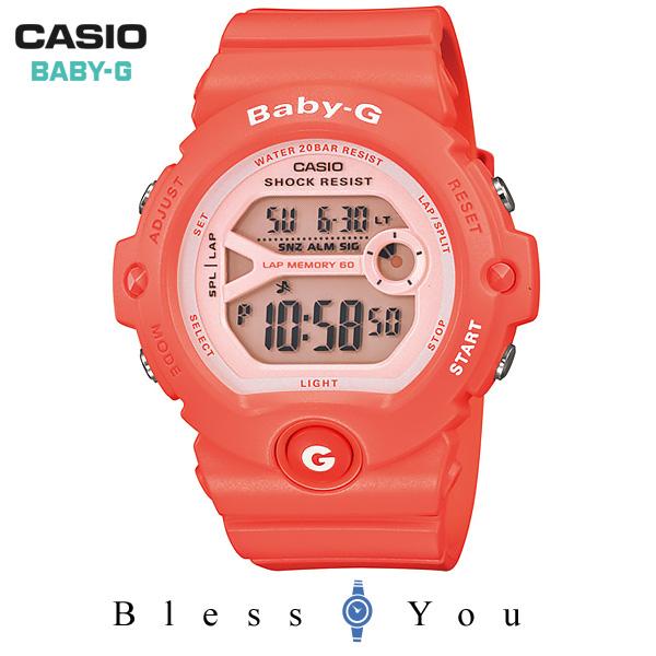 [カシオ]CASIO 腕時計 Baby-G BG-6903-4JF レディースウォッチ 新品お取寄せ品