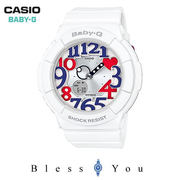 CASIO BABY-G カシオ 腕時計 レディース ベビーG BGA-130TR-7BJF 13,5