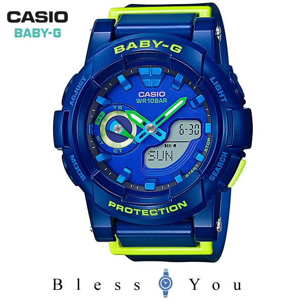 レディース 腕時計 カシオ BABY-G ベビージー BGA-185FS-2AJF 2016年11月新作 15,5