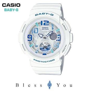 CASIO BABY-G カシオ 腕時計 レディース ベビーG BGA-190-7BJF 15,5