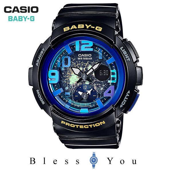 CASIO BABY-G カシオ 腕時計 レディース ベビーG BGA-190GL-1BJF 16,0