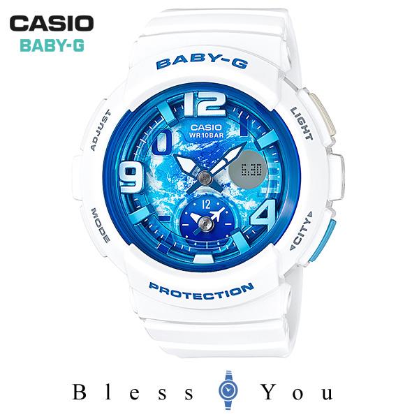 CASIO BABY-G カシオ 腕時計 レディース ベビーG BGA-190GL-7BJF 16,0