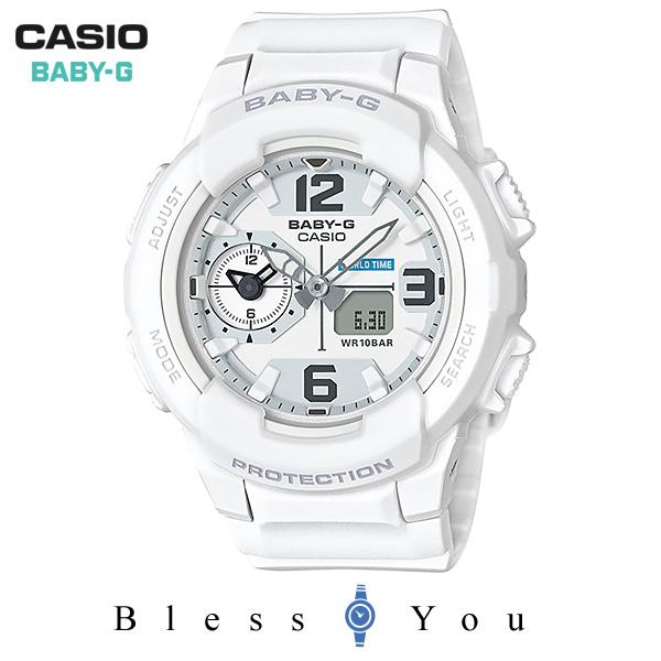 レディース 腕時計 カシオ BABY-G ベビージー BGA-230-7BJF 2016年11月新作 15,5