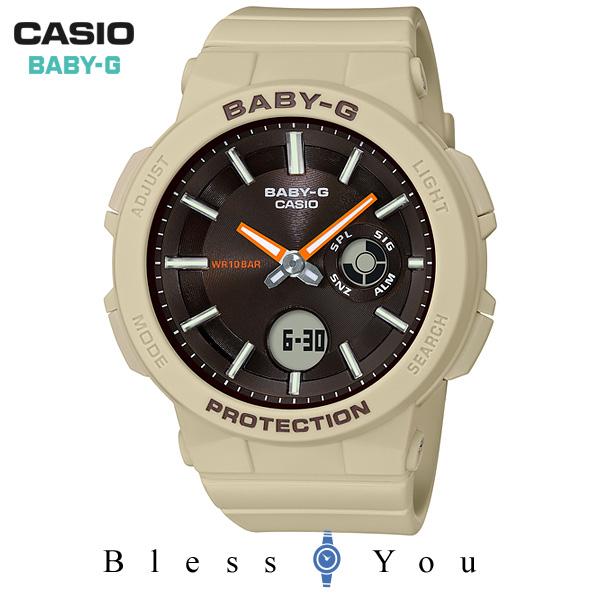 CASIO BABY-G カシオ 腕時計 レディース ベビーG 2018年11月新作 BGA-255-5AJF 13,0