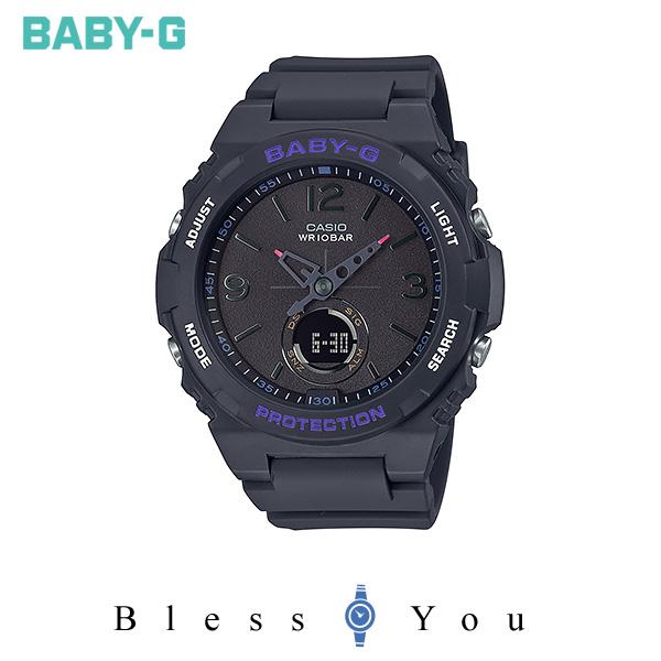 CASIO BABY-G カシオ 腕時計 レディース  ベビーG 2019年10月新作 ヴィンテージ アウトドア カラー BGA-260-1AJF 13,0