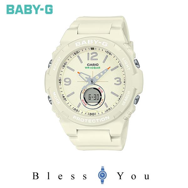 CASIO BABY-G カシオ 腕時計 レディース  ベビーG 2019年10月新作 ヴィンテージ アウトドア カラー BGA-260-7AJF 13,0
