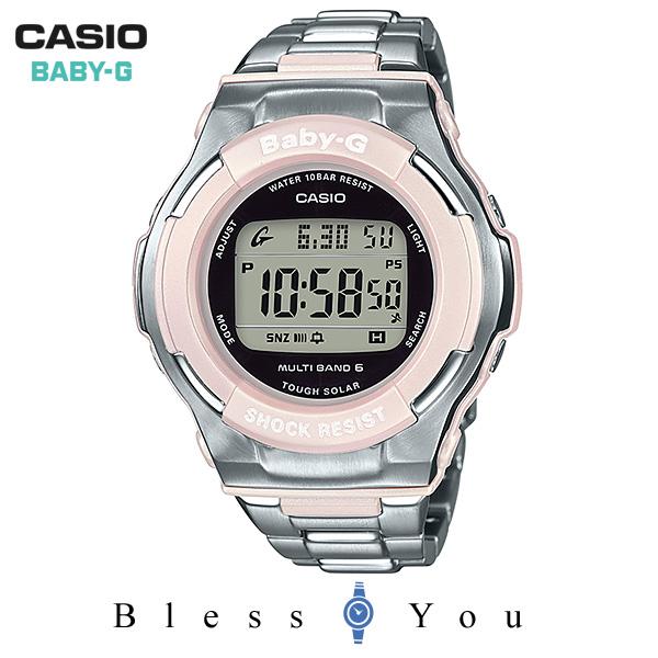 レディース 腕時計 カシオ BABY-G ベビージー BGD-1300D-4JF 2016年11月新作 27,0