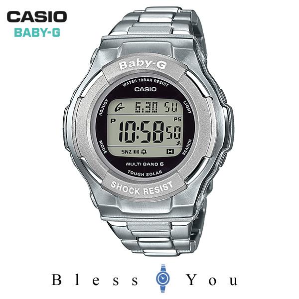 レディース 腕時計 カシオ BABY-G ベビージー BGD-1300D-7JF 2016年11月新作 27,0
