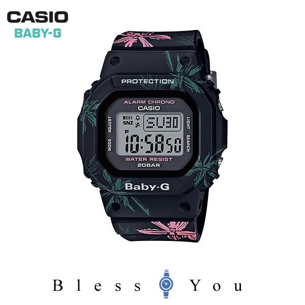 CASIO BABY-G カシオ 腕時計 レディース ベビーG 2018年6月新作 BGD-560CF-1JF 11,5