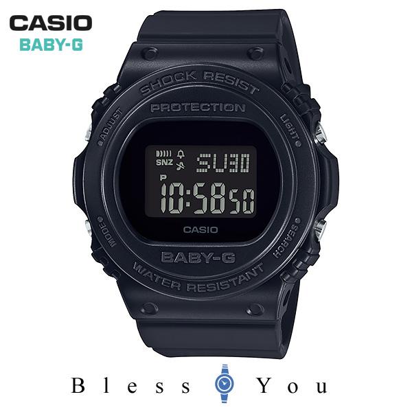 CASIO BABY-G カシオ 腕時計 レディース ベビーG 2019年8月新作 BGD-570-1JF 9,5
