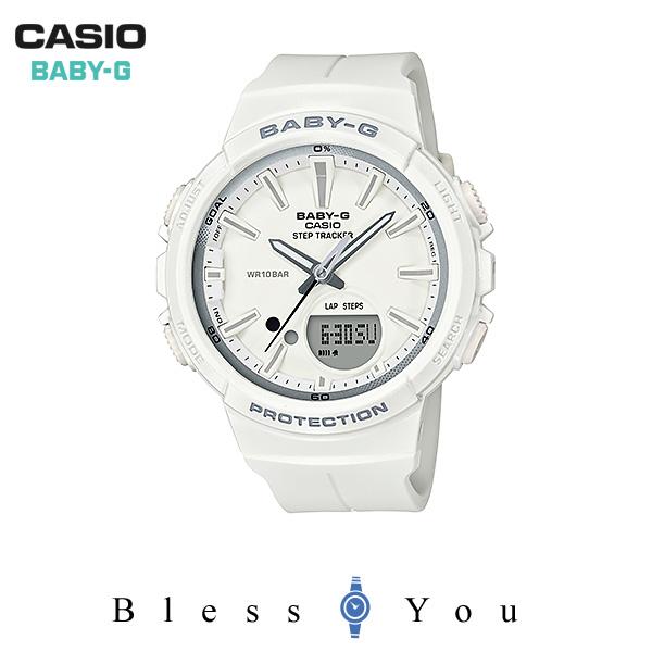 CASIO BABY-G カシオ 腕時計 レディース ベビーG 2018年5月新作 BGS-100SC-7AJF 15,5