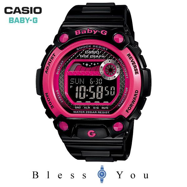 CASIO BABY-G カシオ 腕時計 レディース ベビーG BLX-100-1JF 12,0