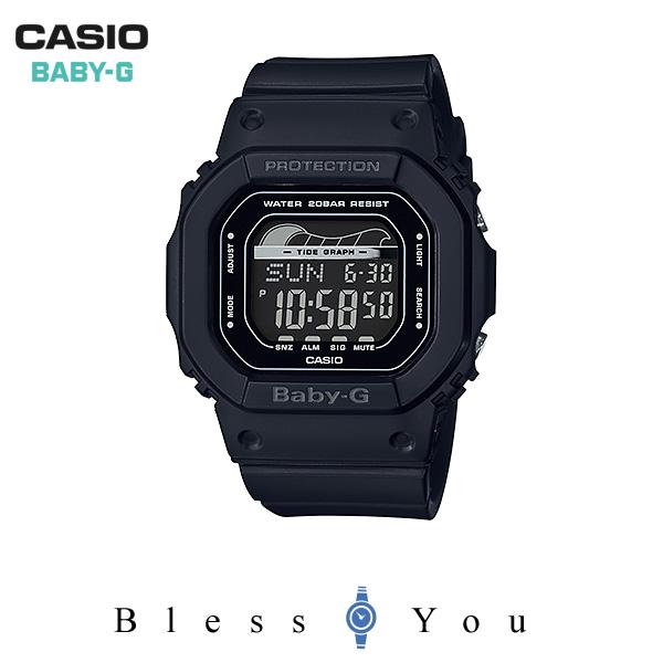 CASIO BABY-G カシオ 腕時計 レディース ベビーG 2018年5月新作 BLX-560-1JF 9,5