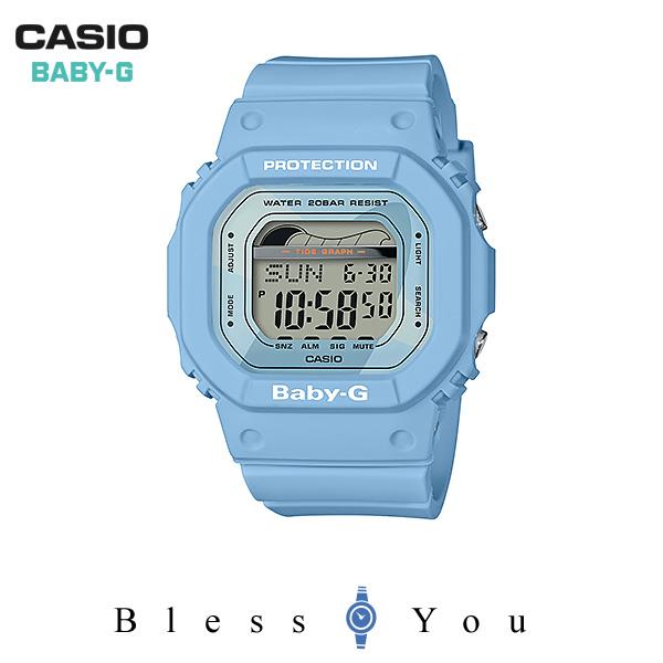 CASIO BABY-G カシオ 腕時計 レディース ベビーG 2018年5月新作 BLX-560-2JF 9,5