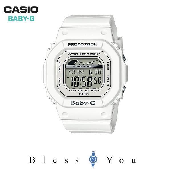 CASIO BABY-G カシオ 腕時計 レディース ベビーG 2018年5月新作 BLX-560-7JF 9,5