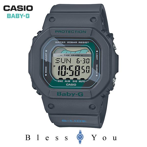 CASIO BABY-G カシオ 腕時計 レディース ベビーG 2019年5月新作 BLX-560VH-1JF 9,5
